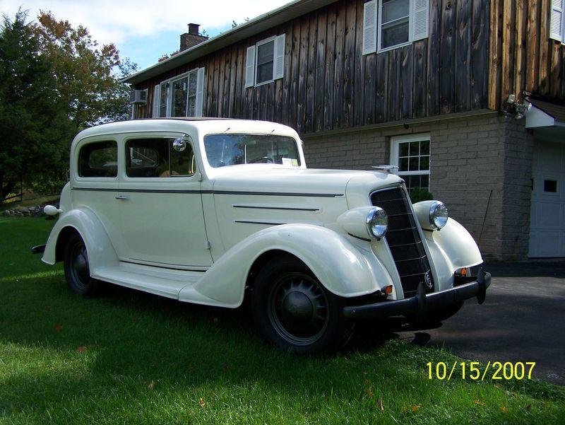 Photo for 1932 oldsmobile 4 door